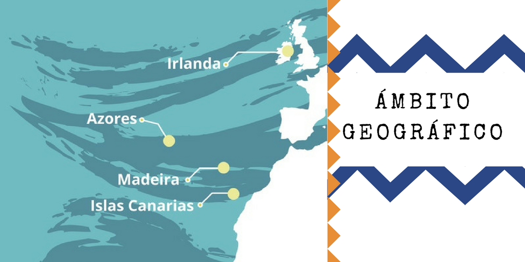 Ámbito Geográfico Proyecto PLASMAR