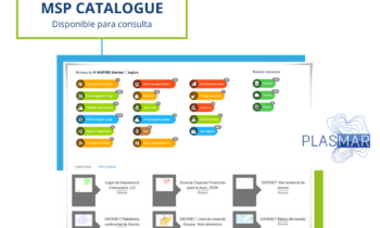 THE MSP CATALOGUE IS AVAILABLE