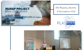 THE PLASMAR PROJECT CONTRIBUTES WITH AN ORAL PRESENTATION IN THE 'MarSP FINAL CONFERENCE'.