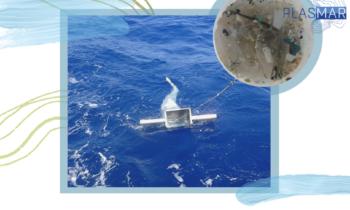MICROPLÁSTICO E ZOOPLÂNCTON, COMO ESTÁ O SEU RELACIONAMENTO NO OCEANO NA REGIÃO DA MACARONÉSIA?