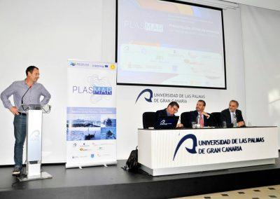 Imágenes presentación Proyecto Plasmar
