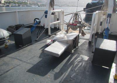 Estudio de las Basuras Marinas en Aguas de la Macaronesia