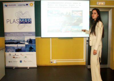 La Pesca en Canarias frente a la Ordenación del Espacio Marítimo