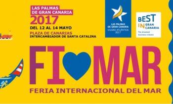 FERIA INTERNACIONAL DEL MAR. FIMAR GRAN CANARIA. 12-14/05/2017