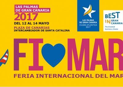 FIMAR. Feria Internacional del Mar.