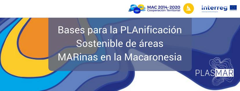 Planificación Sostenible de Áreas Marinas en la Macaronesia