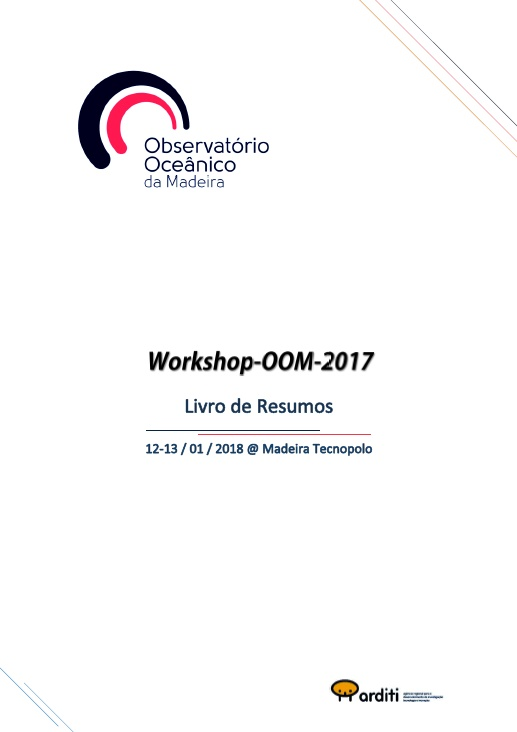 Workshop OOM 2017