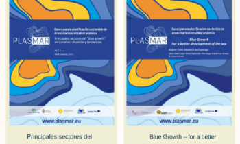 THE BALANCE OF BLUE GROWTH WITHIN ECOSYSTEM APPROACH GRAN CANARIA. 15.03.2018