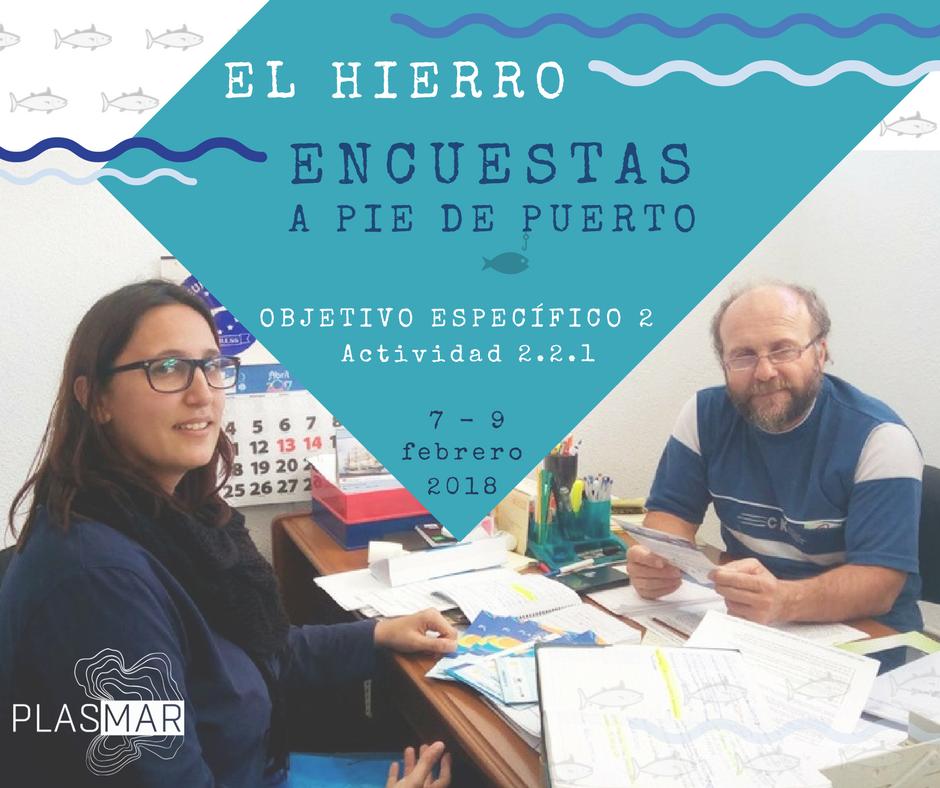 El Hierro_Encuestas